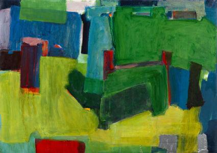 Ilse D'Hollander, 'Untitled', 1990-1991