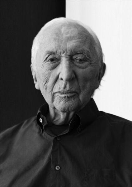 Gérard Rancinan, 'Pierre Soulages par Rancinan', 2019