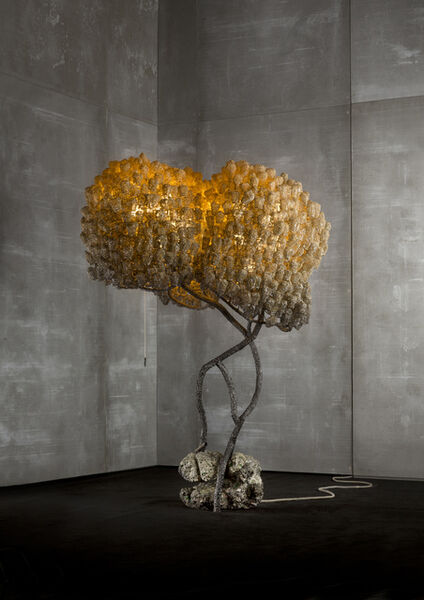 Nacho Carbonell, 'Mushroom Tree', 2019