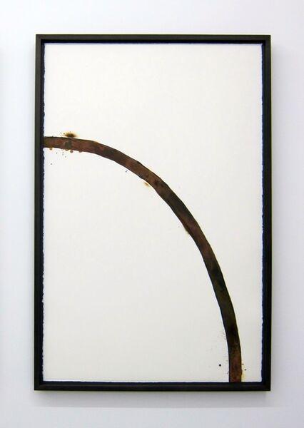 Lisa Kirk, 'Rusted Rainbow 28', 2013