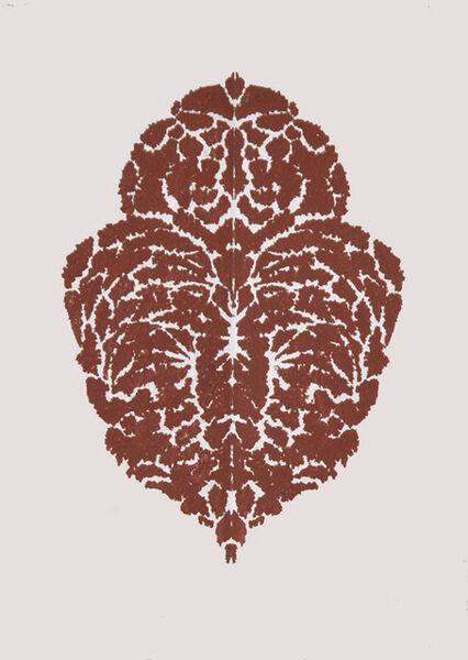 Peter Randall-Page, 'Entomology III'