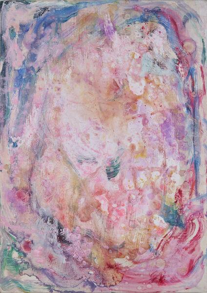 Erina Matsui, 'Facial color', 2019