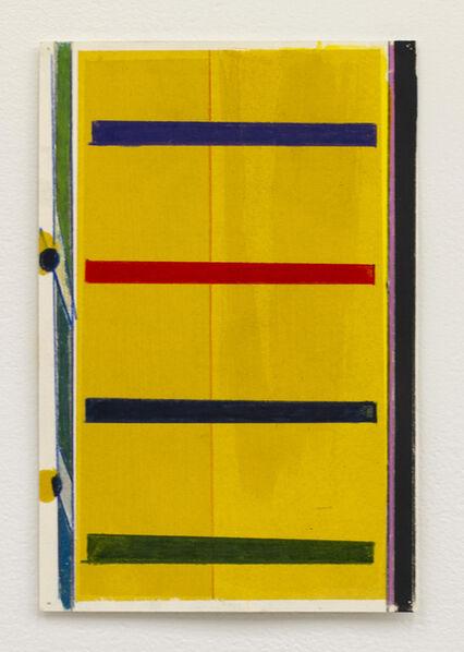 Matt Connors, 'Untitled', 2020
