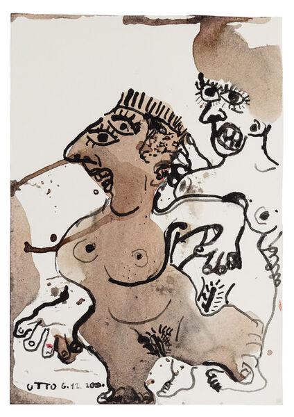 Otto Muehl, 'Untitled', 2000