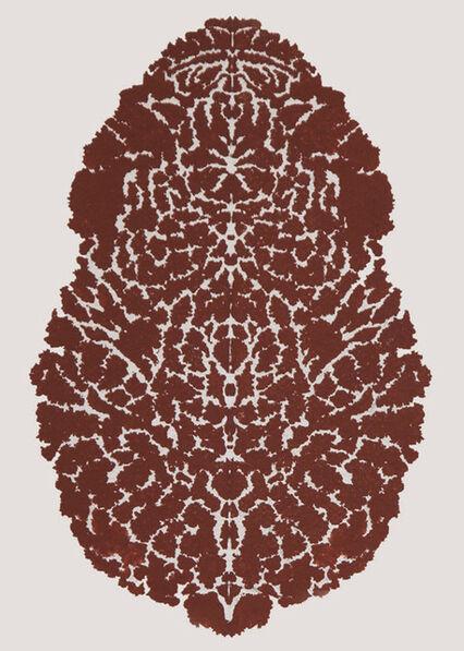 Peter Randall-Page, 'Entomology XII'
