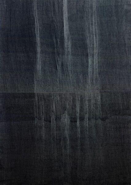 Shinya Inoue, 'Knitted #12', 2007