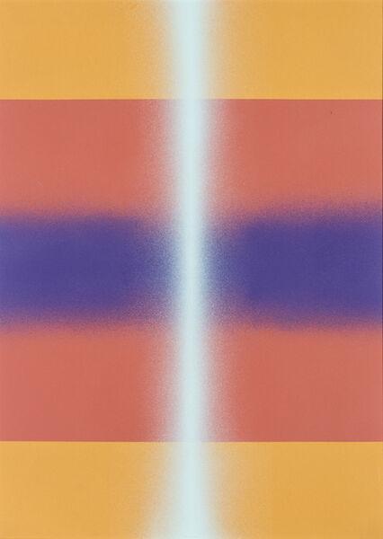 Raymond Jonson, 'Polymer No. 19-1994', 1994