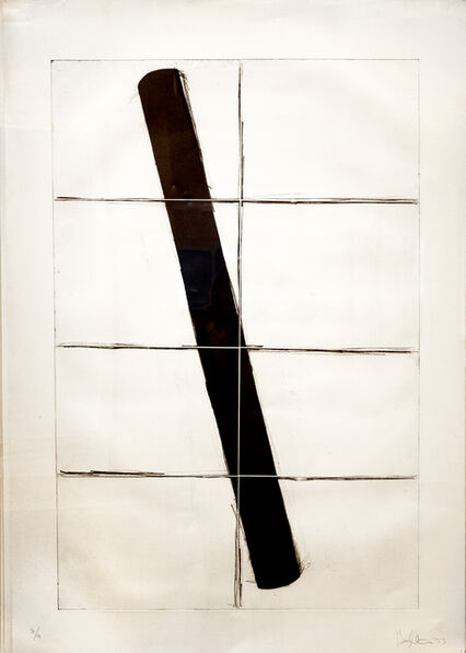 Jene Highstein, 'Untitled', 1993