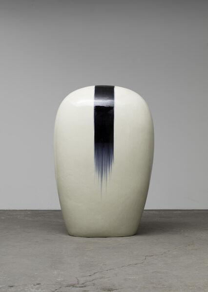 Jun Kaneko, 'UNTITLED (DANGO)', 2018