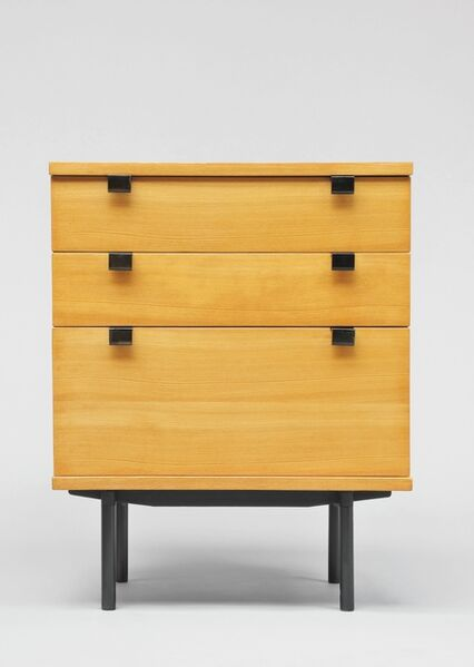 Alain Richard, 'Chest of drawers 219', 1954-1955