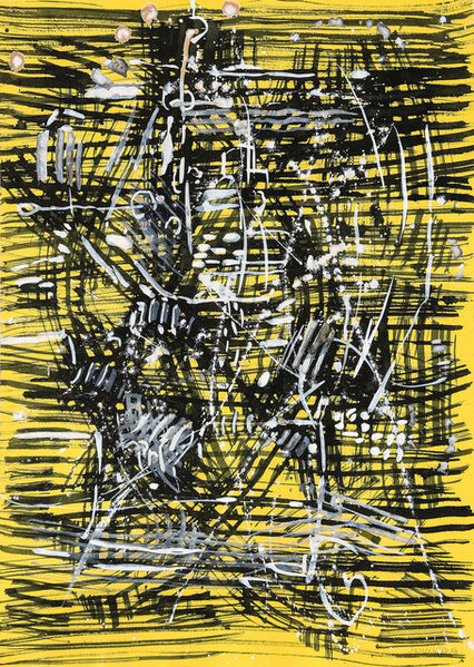 Antonio Sanfilippo, 'Untitled', 1954
