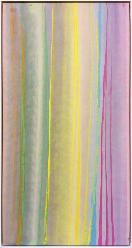 William Perehudoff, 'AC-82-004', 1982, Painting, Acrylic on canvas, Han Art