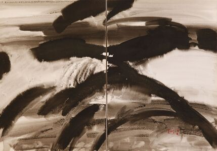 T'ang Haywen 曾海文, 'Untitled', ca. 1970
