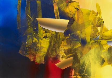Bernard Lokai, 'Splitter', 2019