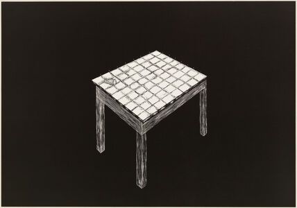 André Komatsu, 'Desapropriaçao 3', 2011