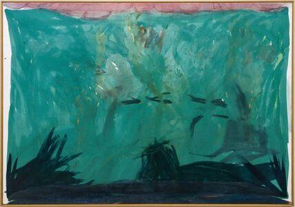 Eva Bodnar, 'Sommernacht', 1983