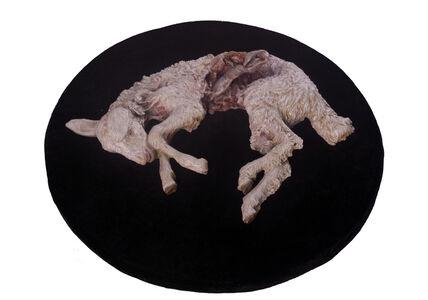 Li Zhanyang 李占洋, 'The Silence of the Lambs 沉默的羔羊', 2010