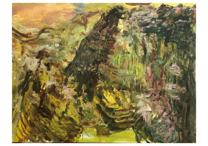 Sasha Chermayeff, 'The heights of Machu Picchu # 1 ', 2019