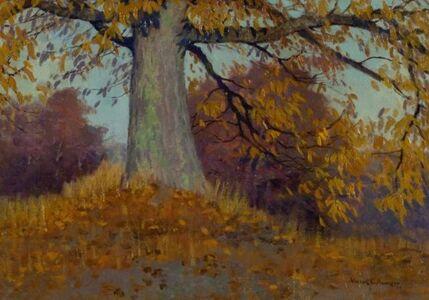 Victor Coleman Anderson, 'Big Tree'
