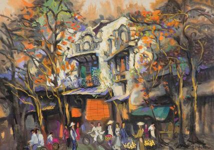 Duong Viet Nam, 'Street Socialization', 2008