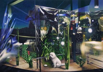 Erik Nieminen, 'Allegory for Hades', 2017