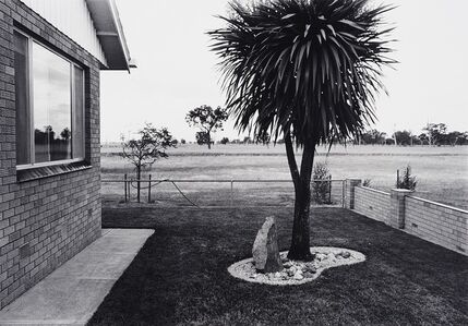 Virginia Coventry, 'Rural House (3)', 1975