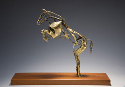David Bacharach, 'Jumper I'