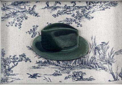 Elsa Zambrano, 'Hat, ed. of 70', 2014