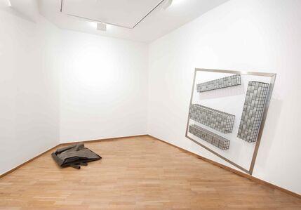 Susana Solano, 'Exhibition view, with Gelida and Shama V.', 2020