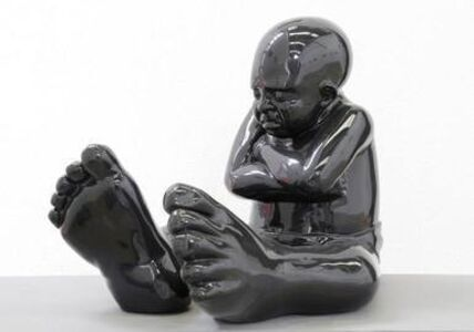 Idan Zareski, 'Baby Foot ', 2016