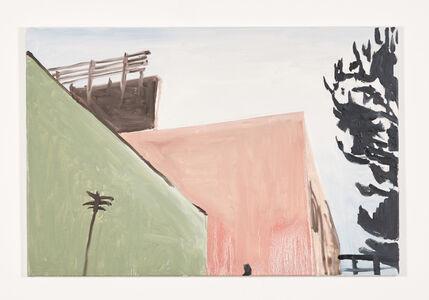 Koen van den Broek, 'Venice Beach', 2009