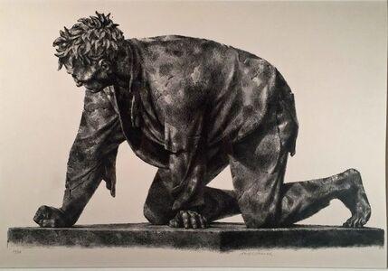 Joseph Hirsch, 'MONUMENT', 1963