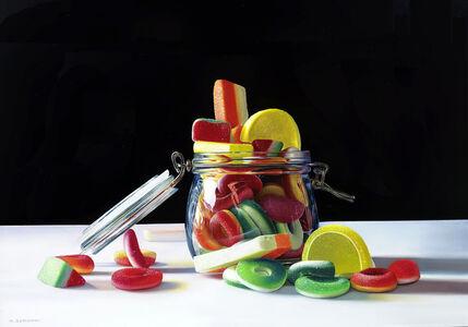 Roberto Bernardi, 'Candy Drops', 2010