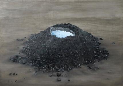 Nona Garcia, 'Crater', 2017