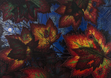 Leonard Koscianski, 'Moonglow'