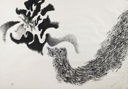 Daniel Pommereulle, 'Untitled', 1962