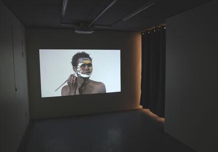 Admire Kamudzengerere, 'Identity', 2012