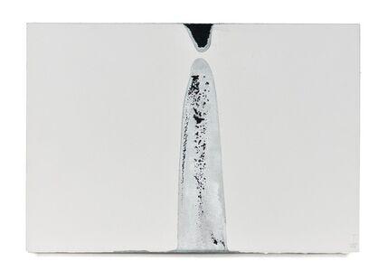 Teresa Pereda, 'Water drawings', 2008