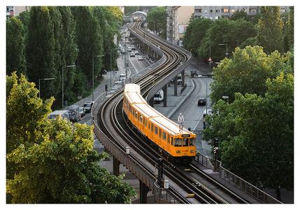 CPT.OLF, 'Train Rider', 2019