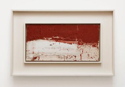 Michael Goldberg, 'Untitled', 1962
