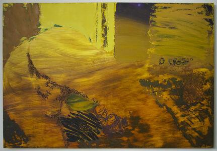 Doron Langberg, 'Asshole', 2012