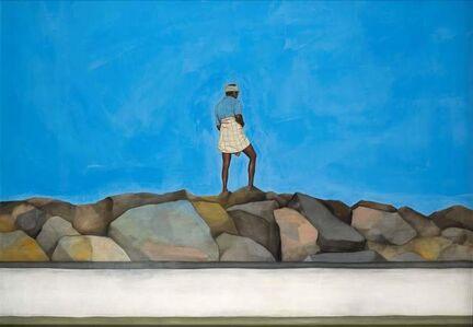 Desmond Lazaro, 'Jetty', 2009