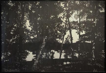 Stefan Thiel, 'Landscape', ca. 2007