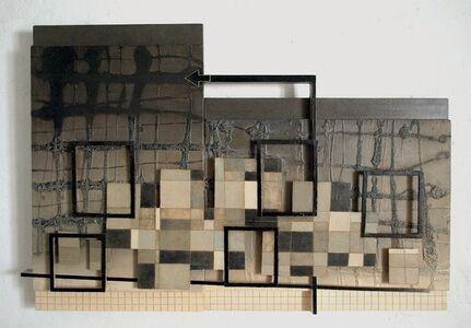 Lucy Maki, 'Abandoned City', 2011