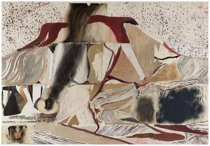 Reima Nevalainen, 'Heavy Breathing II', 2017