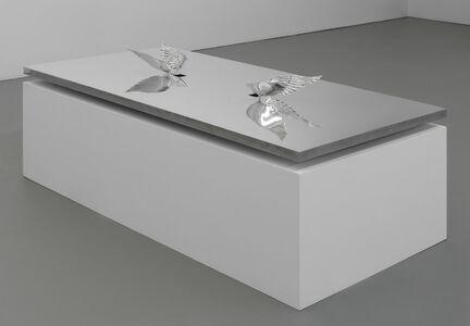 Théophile Blandet, 'Add-on wings', 2020