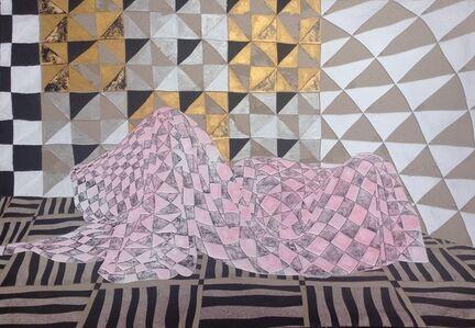 Leikun Nahusenay, 'Sleeping beauty', 2019