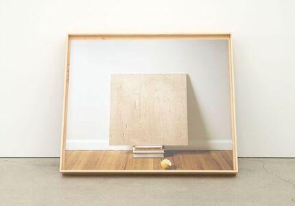 Leslie Hewitt, 'Untitled (Perception)', 2013