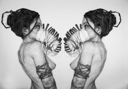 Kelly Blevins, 'Tible', 2013