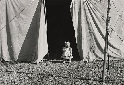 Paz Errázuriz, 'El Circo [The Circus]', 1985